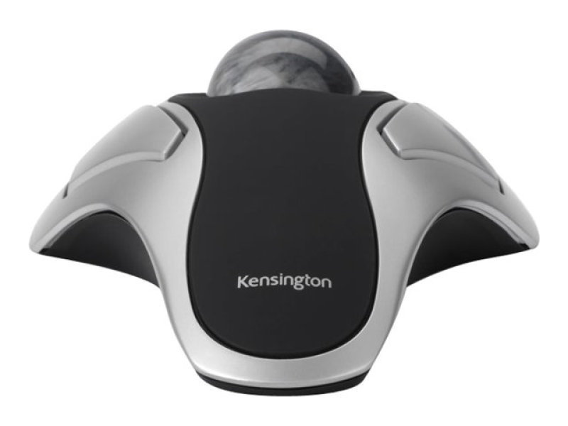 Kensington Silver Grey Orbit Optical Trackball