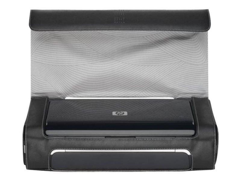 HP OfficeJet H470wbt Bluetooth Compact Photo Printer