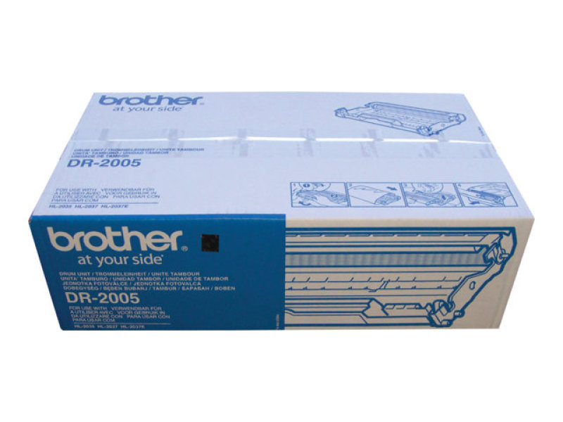 Brother DR2005 Drum Kit 12,000 Pages