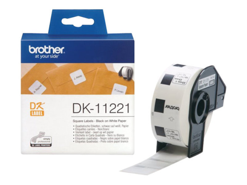 Brother DK-11221 Labels