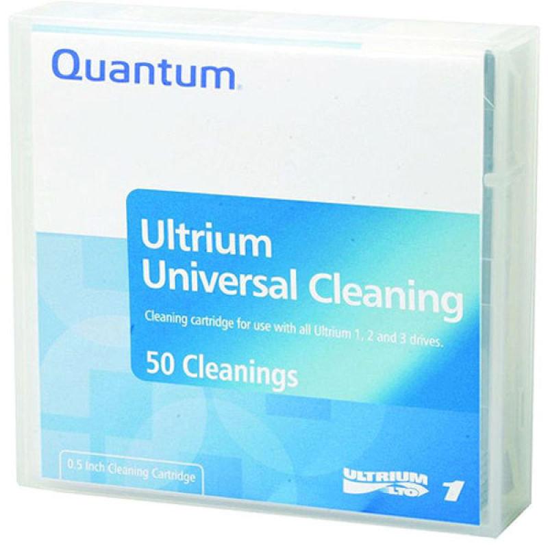 Quantum LTO Cleaning Backup Media Tape