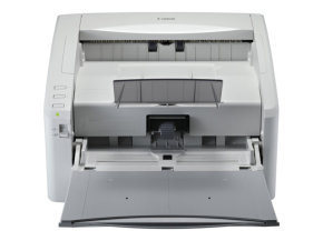 Canon imageFORMULA DR-6010C Document Scanner