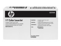 HP CE254A Toner collection kit - CE254A
