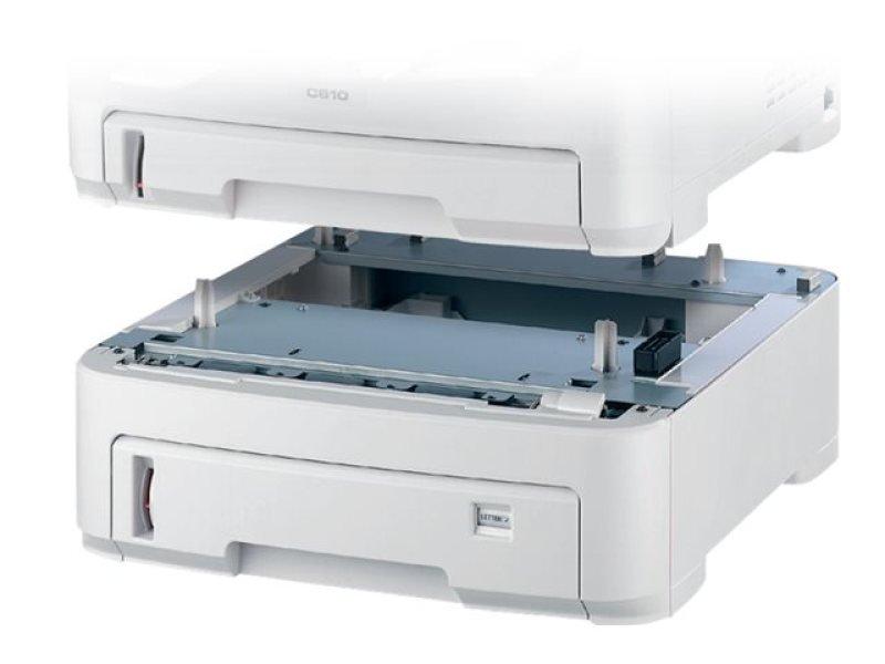 OKI Media tray / feeder- 530 Sheets