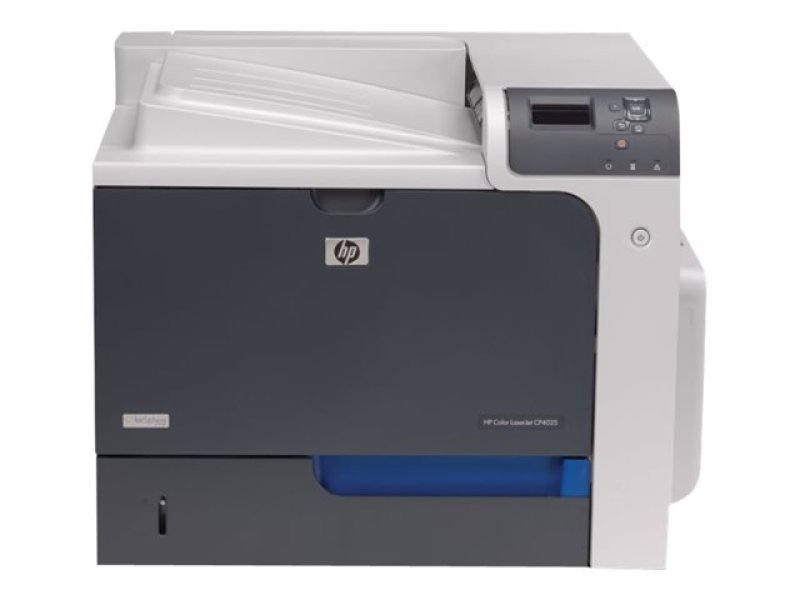 HP Colour LaserJet CP4025n Colour Network Laser Printer