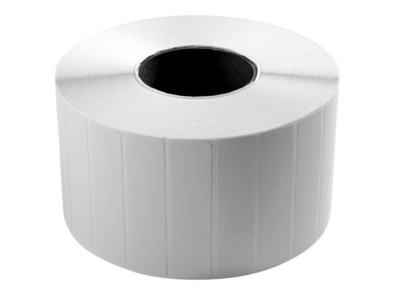 Wasp Thermal Transfer Labels 25.4 x 50.86 mm 2300 Labels per Roll - 4