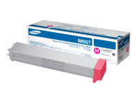 Samsung High Yield Magenta Toner