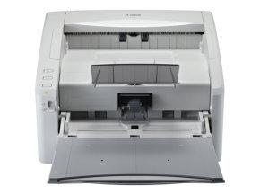 Canon imageFORMULA DR-6010C High Speed Duplex Document Scanner