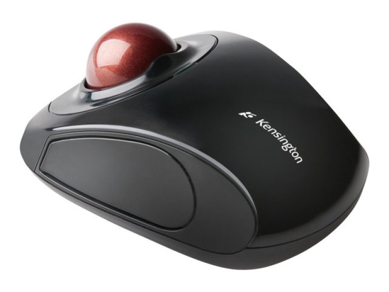 Kensington Advance Fit Wireless Mobile Trackball