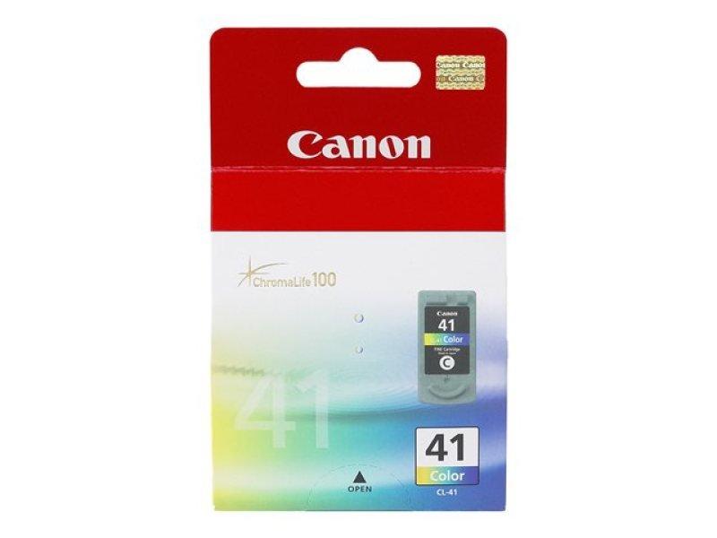 Canon CLI 521C - Ink tank - 1 x cyan