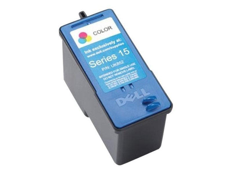 Dell Series 15 Standard Colour Ink Cartridge