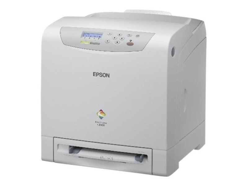 Epson AcuLaser C2900DN Colour Laser Printer