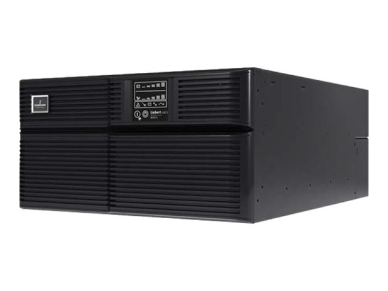 Liebert GXT3-6000RT230 UPS (6000va/4800w)