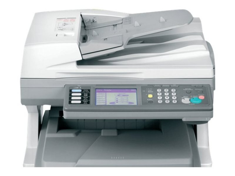 OKI MC861CDXN A3 Colour Multifunction LED Laser Printer