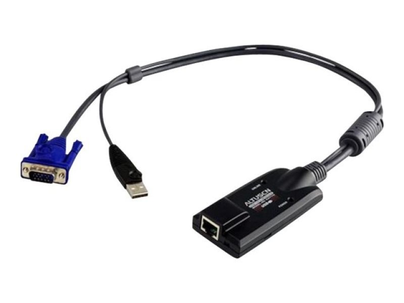 Aten Usb Kvm Adapter Cable (cpu Module)