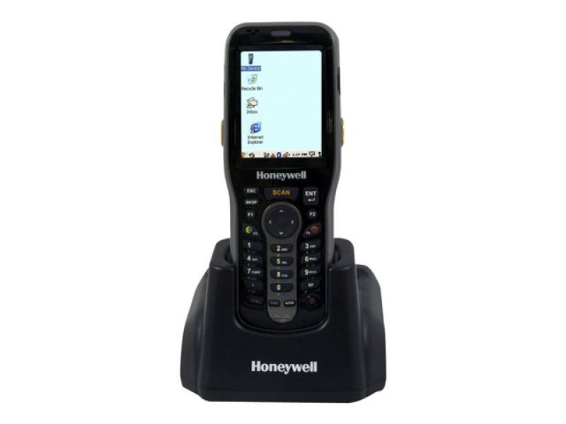 Honeywell Dolphin Home Base - Docking cradle - RS-232 / USB
