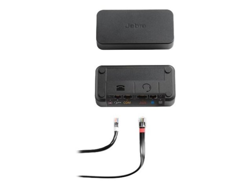 Jabra EHS adapter for Alacatel