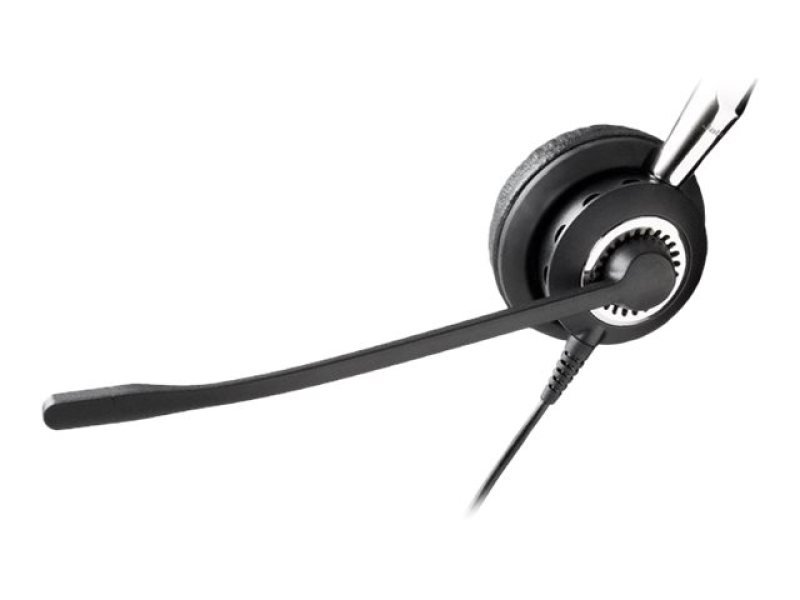 Jabra BIZ 2400 Duo Headset - USB