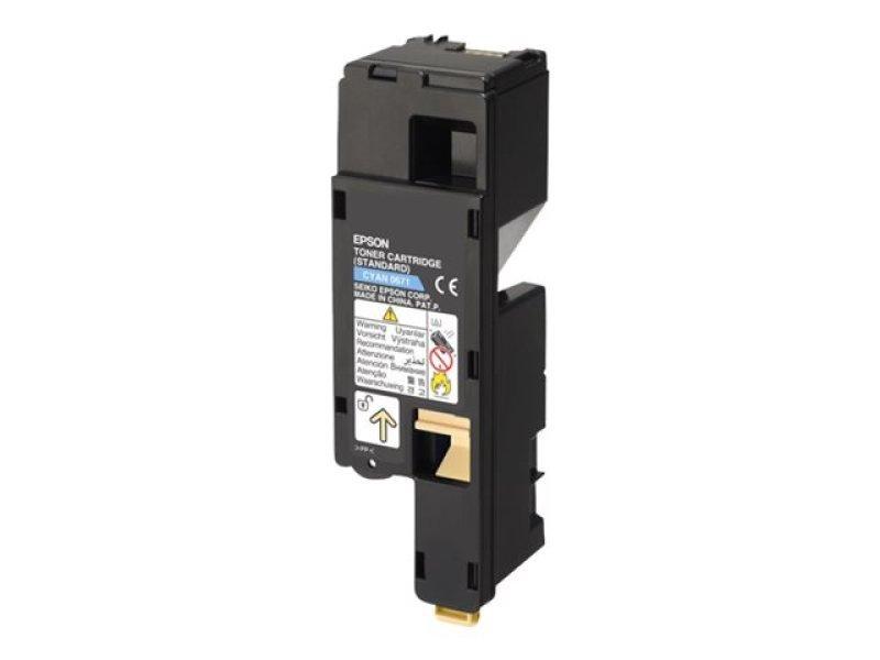 Epson S050671 Cyan Toner Cartridge