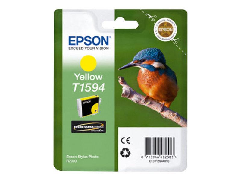 *Epson T1594 Yellow Ink Cartridge