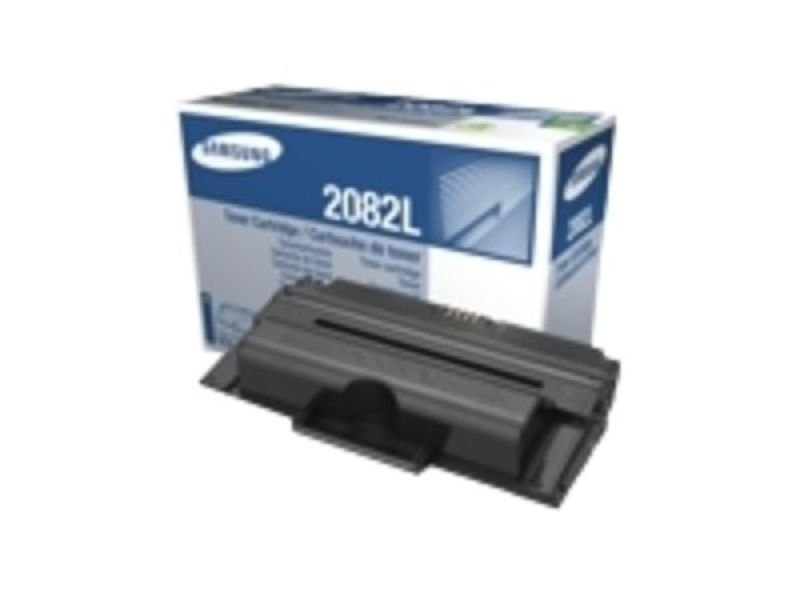 Samsung MLT-D2082L Black Toner Cartridge 10000 Pages