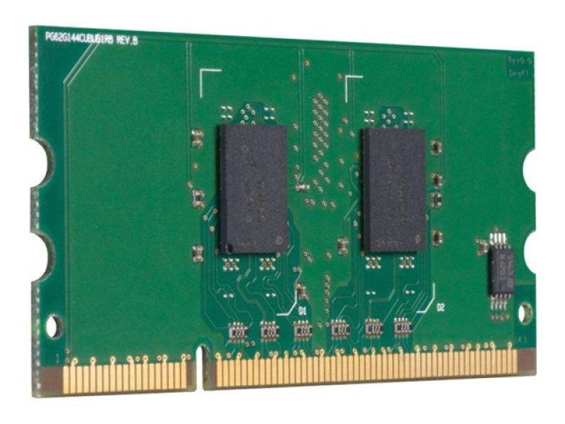 HP 256 MB DDR2 144-pin DIMM Printer Memory