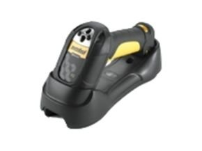 Zebra Symbol LS3578-FZ Handheld Barcode Scanner - Bluetooth and USB Interface