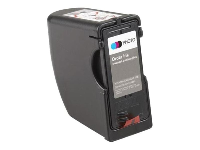Dell 968 Black Photo Ink Cartridge