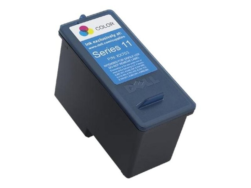 Dell 948 High Capacity Colour Ink Cartridge