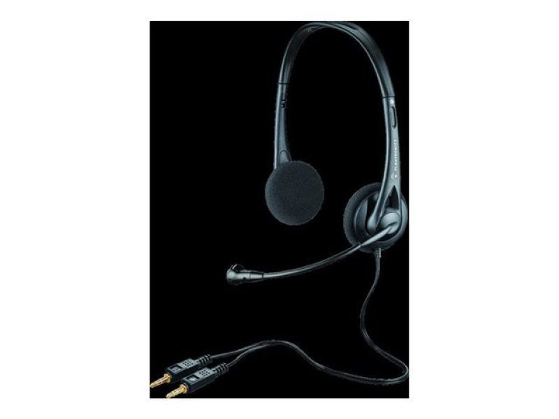 Plantronics Audio 322 PC Headset