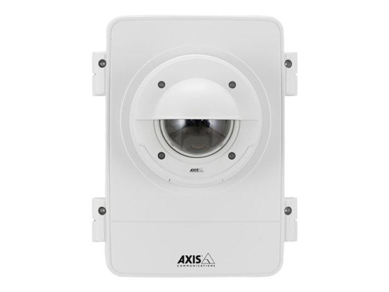Image of Axis Cabinet/Surv IP66 IK10 NEMA 4X P33-VE