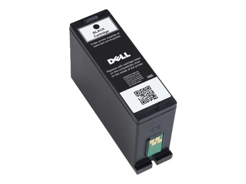 Dell 592-11807 Black Ink Cartridge