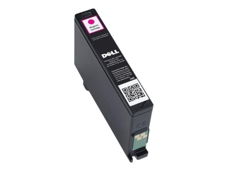 Genuine Magenta Dell Series 31 Ink Cartridge