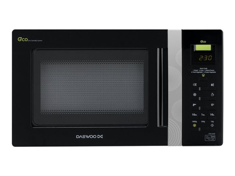 Daewoo Touch Control ECO Microwave Oven