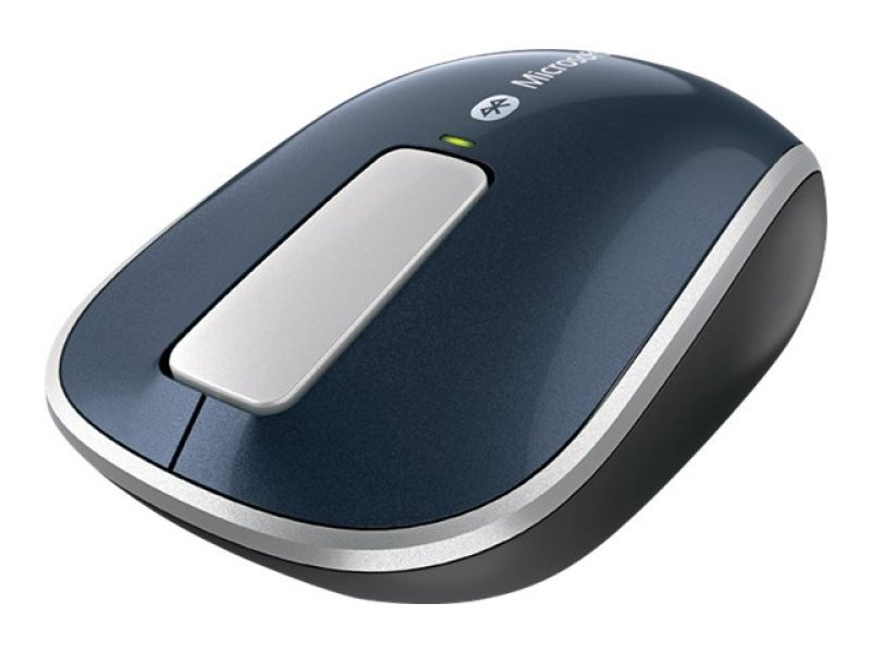 Microsoft Sculpt Touch Bluetooth Mouse