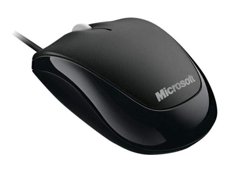 Microsoft Compact V2 Optical USB Mouse 500