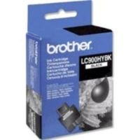 Brother LC900HYBK Black Printer Cartridge