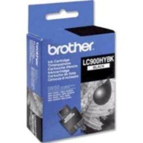 Brother LC900HYBK Black Printer Cartridge