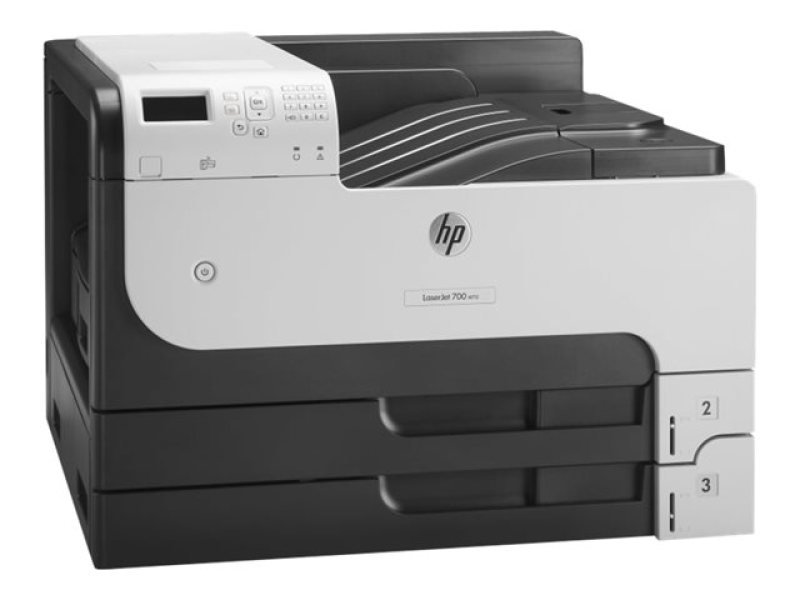 HP LaserJet Enterprise 700 M712dn Mono Laser Printer