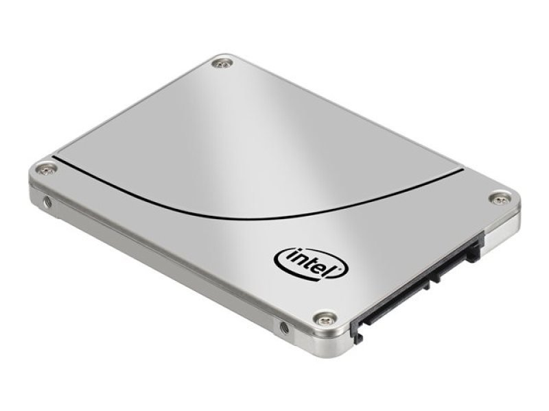 Intel S3700 Series 400GB 2.5 SATA SSD