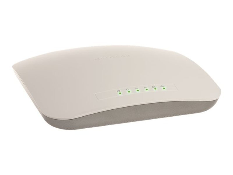 NETGEAR ProSafe Premium 3 x 3 Dual Band Wireless-N Access Point