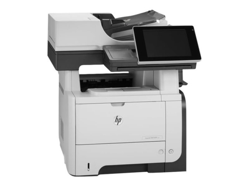 HP LaserJet Enterprise flow MFP M525c Mono Printer