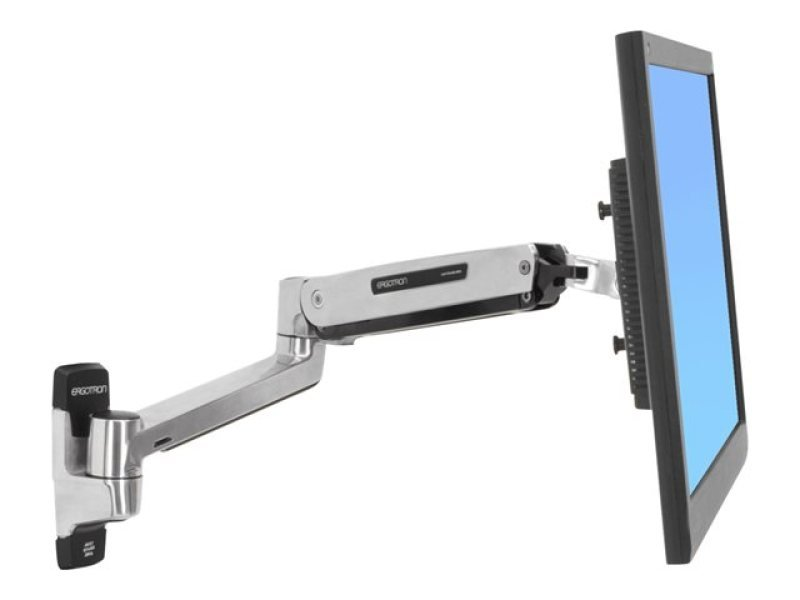 Ergotron Lx Sit Stand Wall Mount Lcd Arm