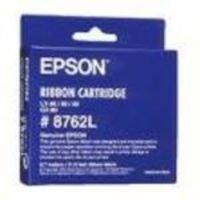 Epson - Print ribbon - 1 - For Lx80