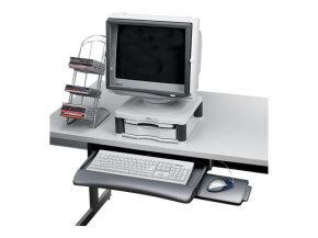 Fellowes Under-Desk Keyboard Manager