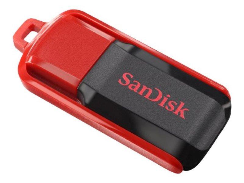 SanDisk 32GB Cruzer USB Key Eu Sdcz52