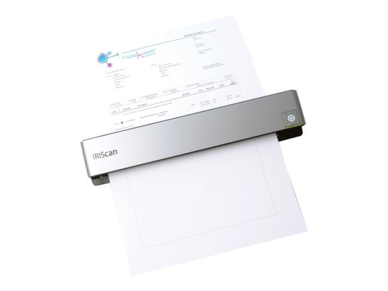 IRIScan Anywhere 3 Sheetfed Scanner