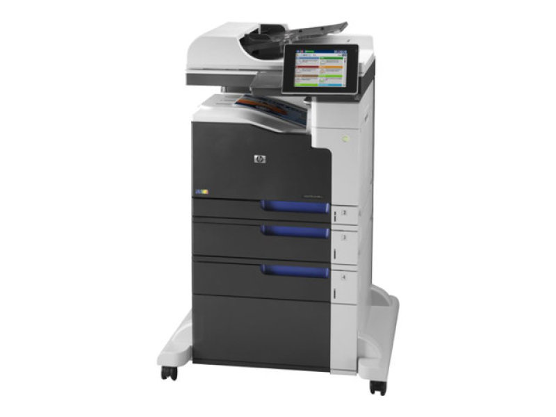 HP LaserJet Enterprise 700 Color MFP M775F Printer