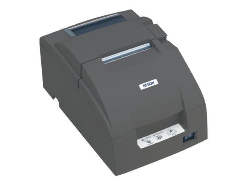 Tm-u220b Serial Edg - Incl Power In