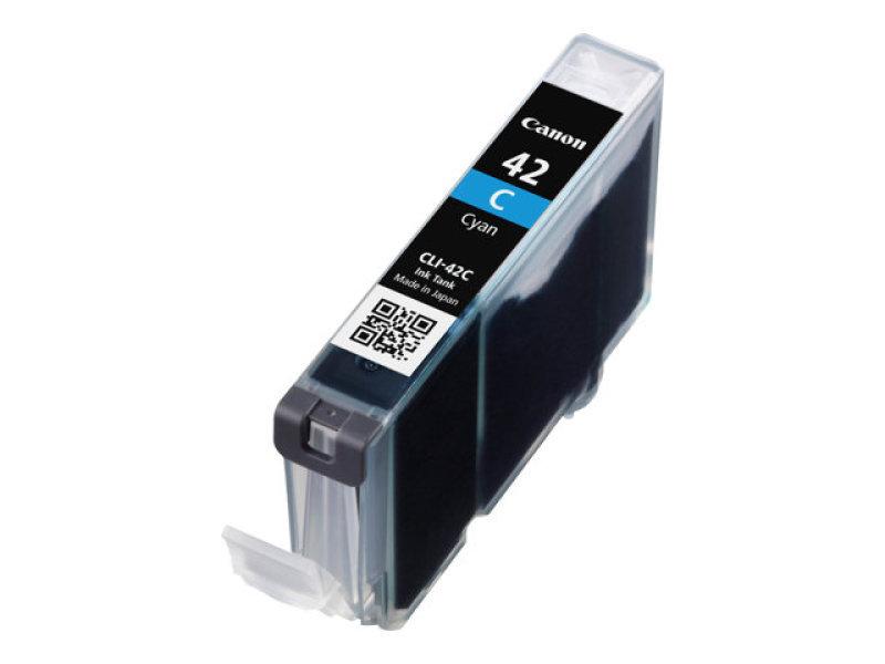 Canon CLI 42C Cyan Ink Cartridge